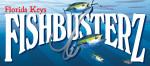 Florida Keys Fishbusterz Logo