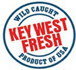 Key West fresh wild caught product of the USA