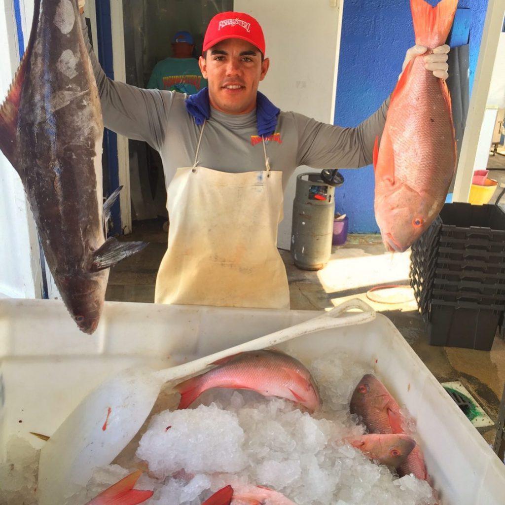 fishbusterz key west buy fresh fish today